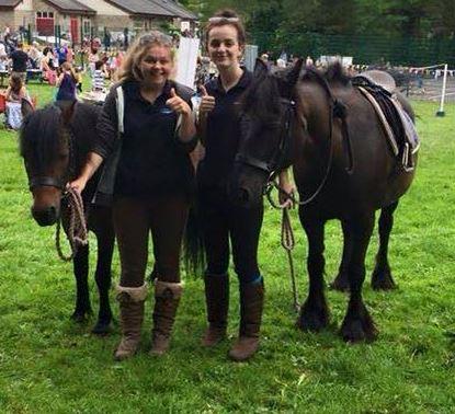Partnerships At Wembury Bay Riding School